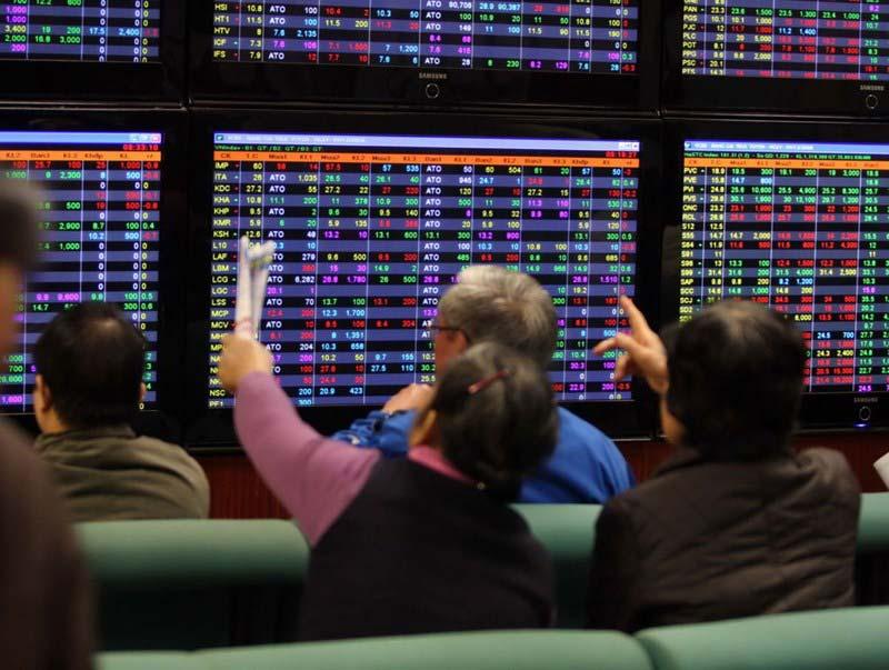 Lạ: Khối ngoại bán ra 600 tỉ đồng chỉ trong một ngày - 1