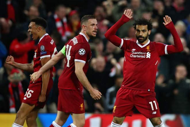 Chung kết Cúp C1: Real & Liverpool đại chiến vô cực, tung dàn SAO 1,4 tỷ bảng - 1