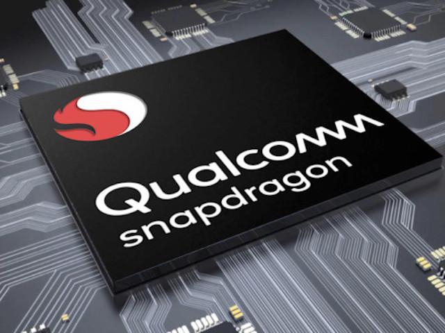 Qualcomm trình làng vi xử lý Snapdragon 710 tích hợp trí tuệ nhân tạo