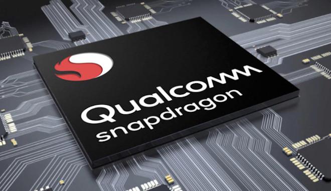 Qualcomm trình làng vi xử lý Snapdragon 710 tích hợp trí tuệ nhân tạo - 1