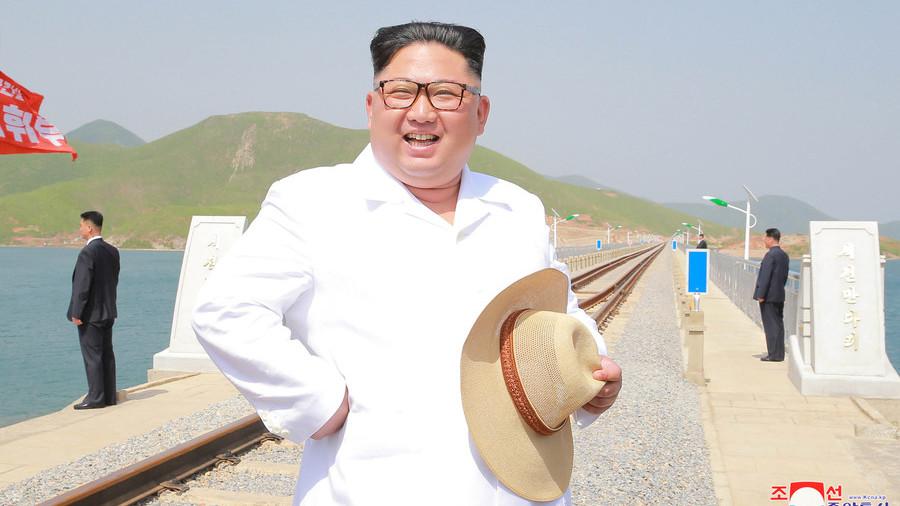 Phản ứng của Triều Tiên sau khi Trump đột ngột hủy gặp Kim Jong-un - 1