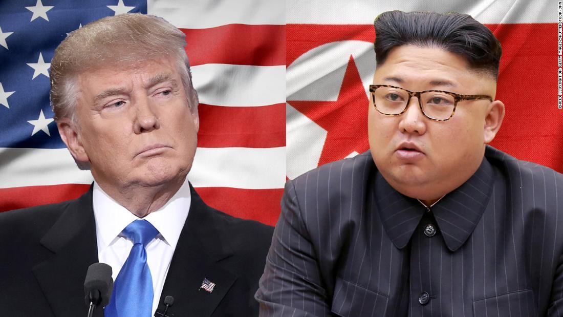 Thư Trump gửi Kim Jong-un: Cầu chúa để Mỹ không phải dùng đến hạt nhân - 1