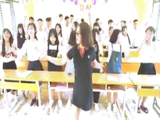Sự thật clip cô giáo cùng học sinh quẩy tung lớp học