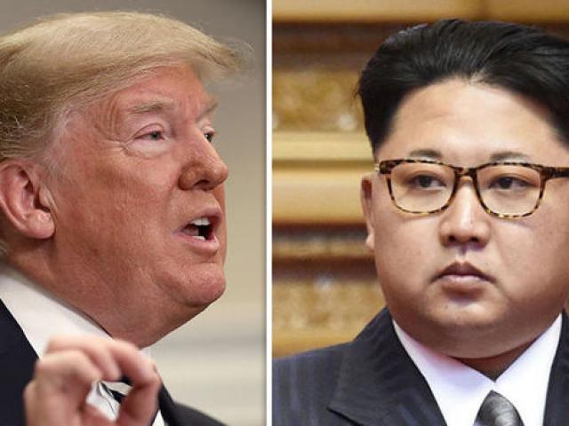 Cựu quan chức Mỹ: Trump không thể thắng Kim Jong-un bằng quân sự