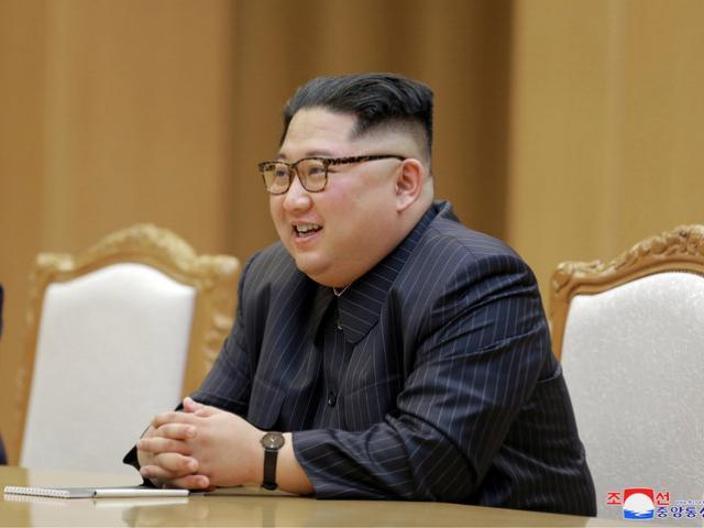 Kim Jong-un giăng bẫy khiến Trump hủy hội nghị thượng đỉnh?