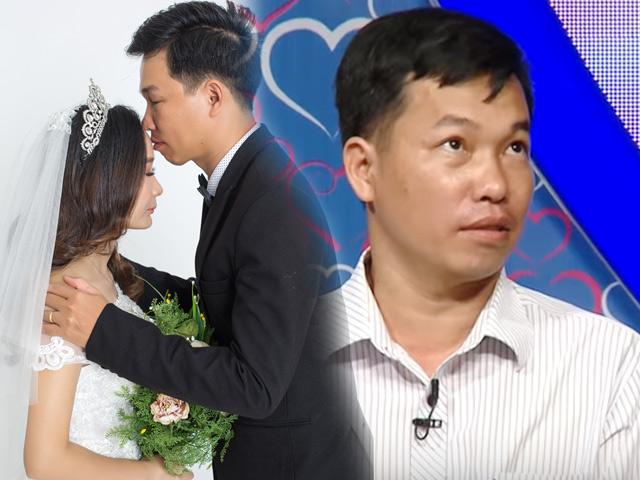 """""""Ông chú"""" 40 tuổi cưới được vợ trẻ hơn gần 1 con giáp nhờ Bạn muốn hẹn hò"""