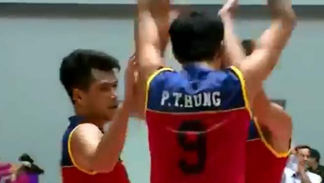 Tin thể thao HOT 25/5: ĐT nam bóng chuyền Việt Nam thắng vất vả Myanmar - 1