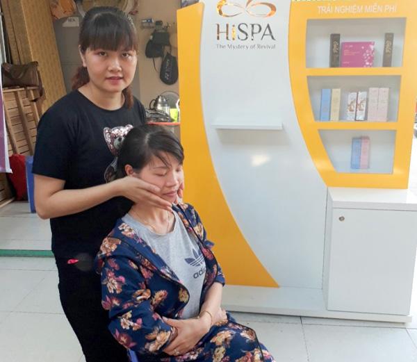 'Cô chủ nhỏ' HiSPA: Tự tin làm chủ cuộc đời mình với số vốn.… chỉ 5,5 triệu đồng - 1