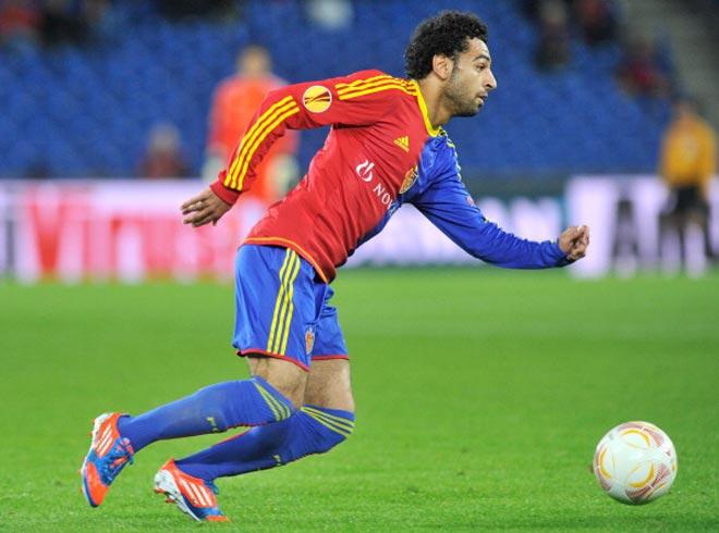 Ai Cập - Salah dự World Cup: Đứng lên từ bi kịch đẫm máu, mơ gây sốc thế giới - 1