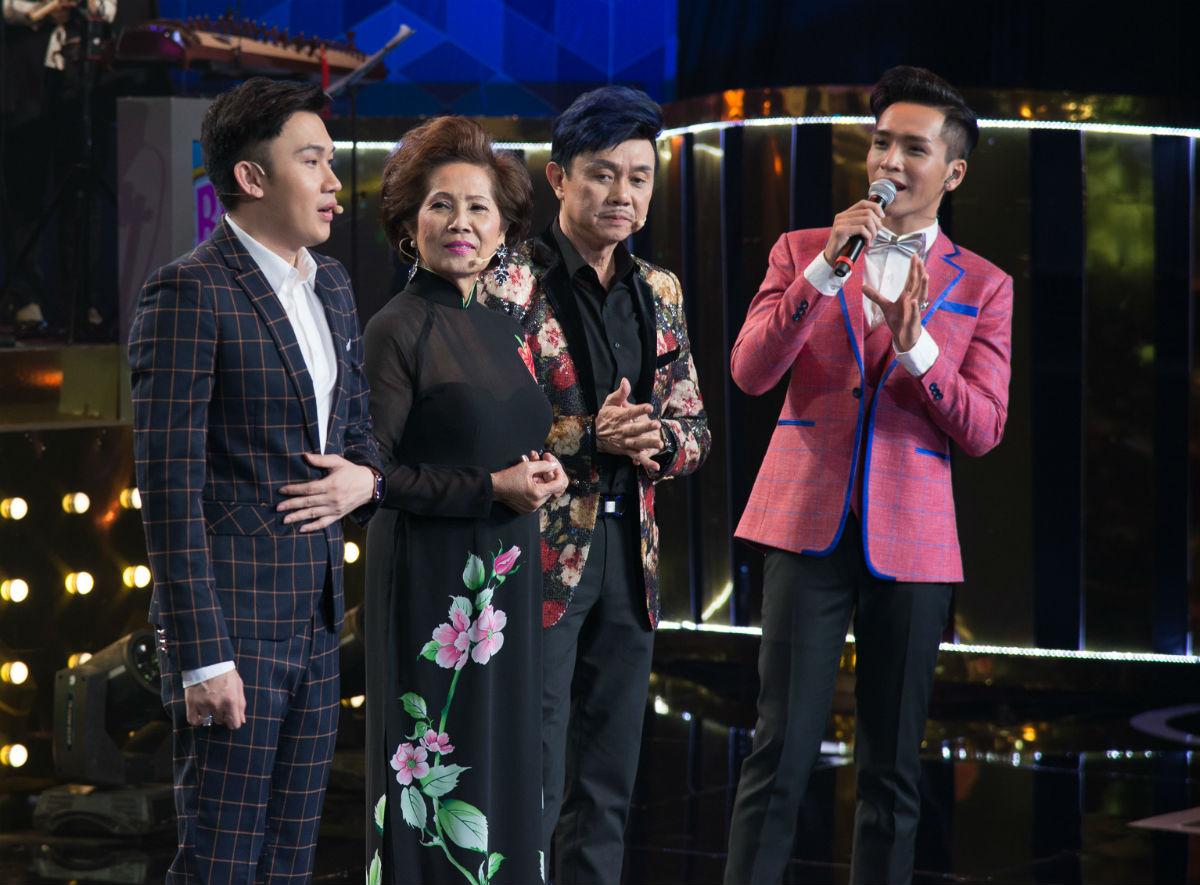 Dương Triệu Vũ nói về đám cưới đồng tính với Mr. Đàm: 99% thông tin bị gạt bỏ - 1