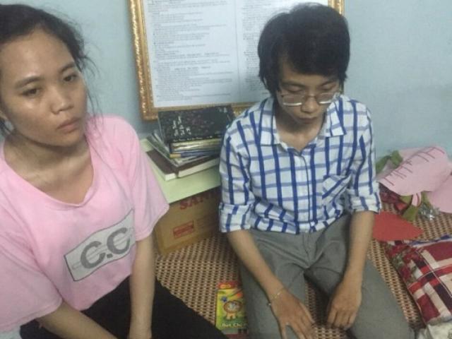 """2 cô gái 9X thuê trọ đi truyền đạo """"Hội thánh Đức Chúa Trời Mẹ"""""""