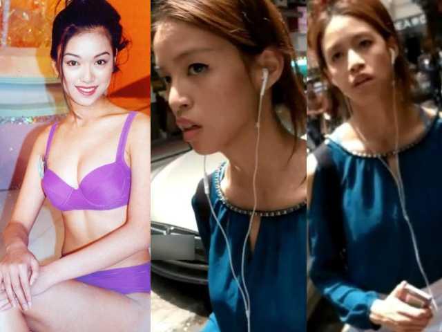 Hoa hậu Hồng Kông: Thi sắc đẹp đến hồi tàn úa, nổi chỉ nhờ bê bối