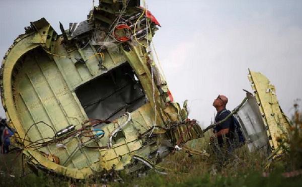 Nga bị cô lập trong vụ MH17 - 1