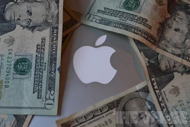 Apple tung chiêu dụ khách hàng chi tiêu cho iCloud - 1