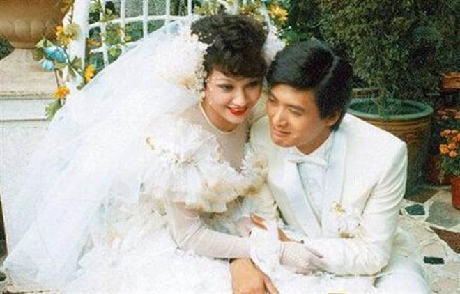 Vợ cũ Châu Nhuận Phát tiết lộ lý do kết thúc cuộc hôn nhân dài 9 tháng - 1