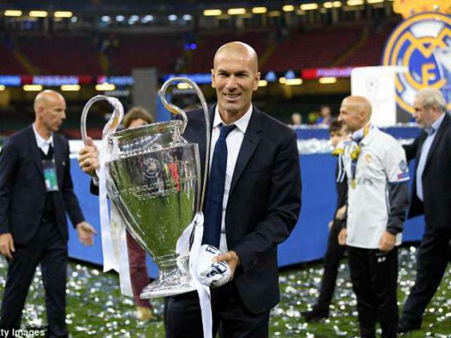 Real Madrid lên đỉnh châu Âu: Quyền năng vô đối và nước mắt anh hùng