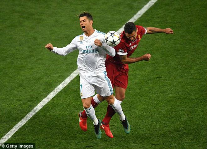 Real Madrid lên đỉnh châu Âu: Quyền năng vô đối và nước mắt anh hùng - 1