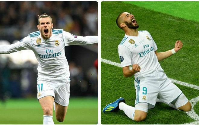 Real vô địch cúp C1: Nhà vua ngạo nghễ, cả châu Âu quỳ rạp - 1