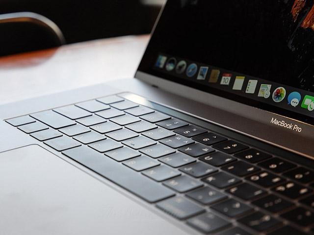 Apple lặng lẽ phát triển máy tính tích hợp màn hình cảm ứng và LTE