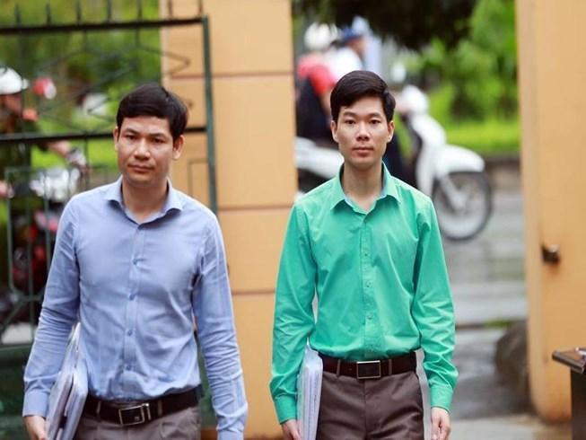 6 luật sư đề nghị tuyên BS Lương vô tội, tòa hội ý - 1