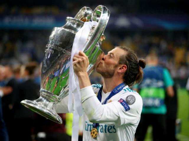 Siêu anh hùng Bale tuyên chiến Ronaldo: Quyết độc chiếm ngai vàng Real