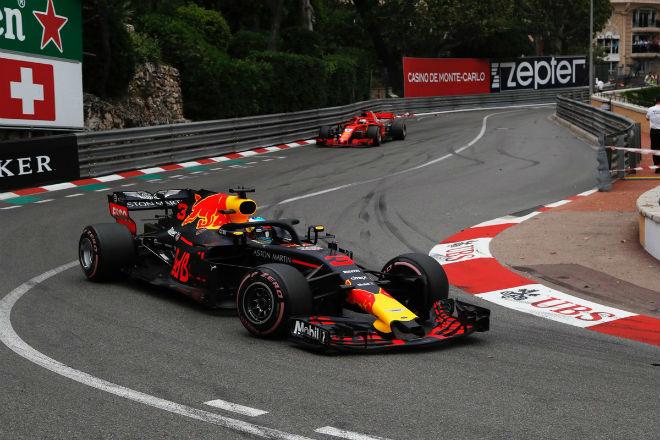 """Video đua xe F1, Monaco GP: """"Lần đầu"""" ngọt ngào, Ferrari lực bất tòng tâm - 1"""