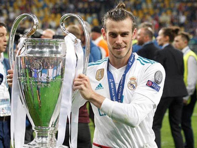 """MU - Real đàm phán vụ Bale: Khởi đầu """"chặt chém"""", 200 triệu bảng"""