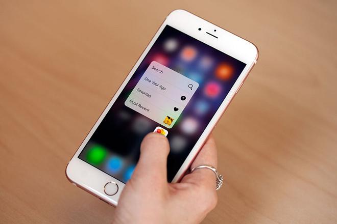 iPhone 6S Plus Lock giá sốc chỉ 3.8 triệu đồng - 1