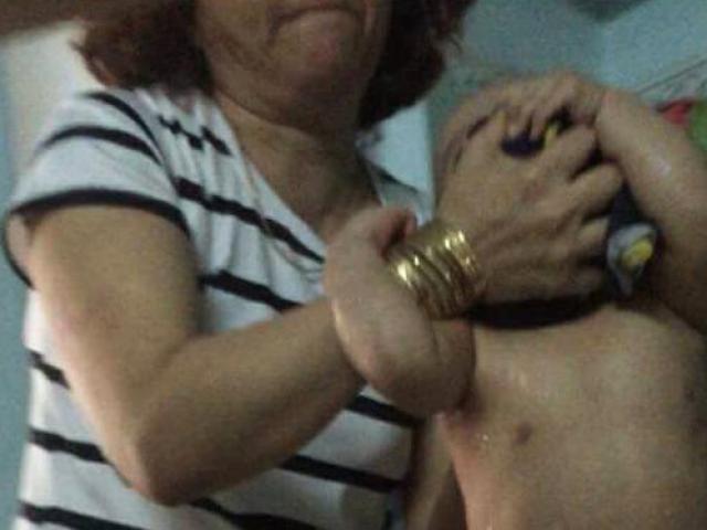 Hé lộ thông tin đặc biệt về chiếc điện thoại quay cảnh bạo hành trẻ ở Đà Nẵng