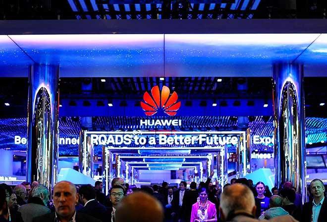 Huawei tiếp tục cải thiện giá trị top thương hiệu hàng đầu từ Forbes - 1