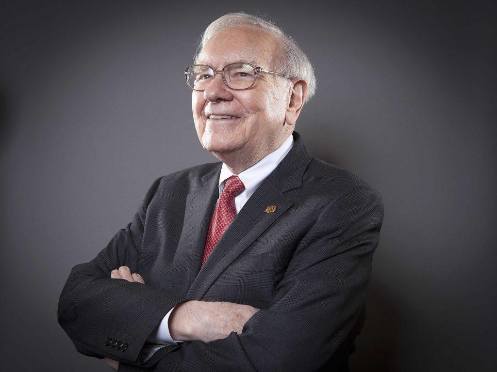 Những quy tắc đặc biệt được tỷ phú Warren Buffett tuân thủ suốt cuộc đời - 1