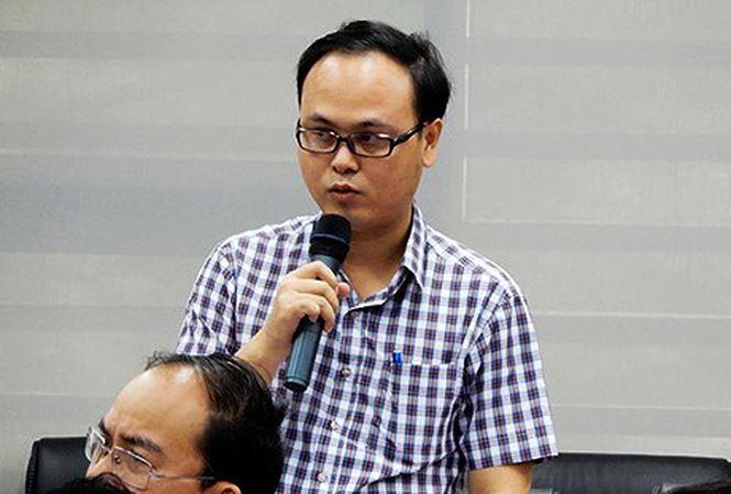 Con trai cựu Chủ tịch Đà Nẵng thi tuyển Phó giám đốc Sở - 1