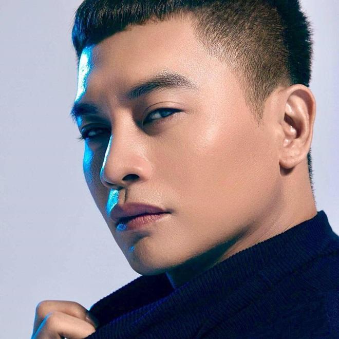 """Nam Trung chính thức là người """"cầm trịch"""" The Face 2018 - 1"""