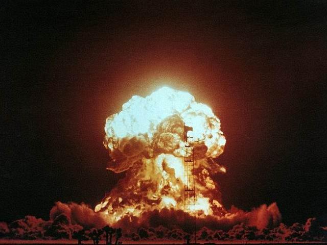 Vũ khí hạt nhân thế hệ mới của TQ sẽ vượt Nga, Mỹ?