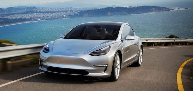 """Đề xuất """"nhẹ tay"""" hoặc miễn thuế với ô tô điện - 1"""