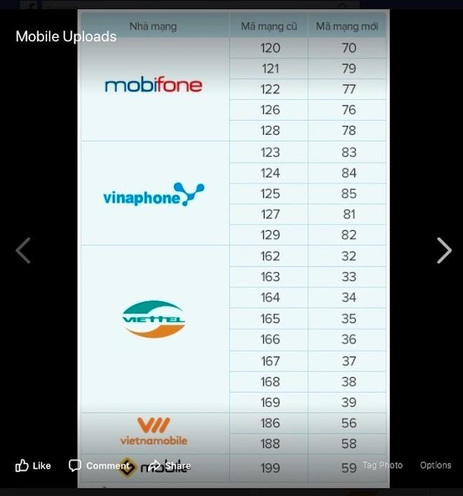 VinaPhone và MobiFone đã chuẩn bị gì để chuyển thuê bao 11 số thành 10 số? - 1
