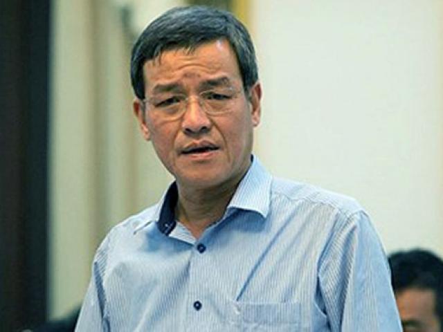 Thủ tướng kỷ luật Chủ tịch tỉnh Đồng Nai Đinh Quốc Thái