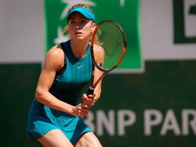 Cập nhật Roland Garros ngày 4: Svitolina & Halep mở hội, Berdych thua đau