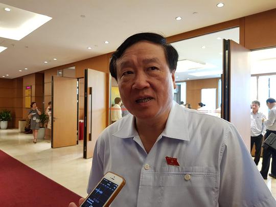 Chánh án TAND Tối cao lên tiếng về vụ xét xử BS Hoàng Công Lương - 1