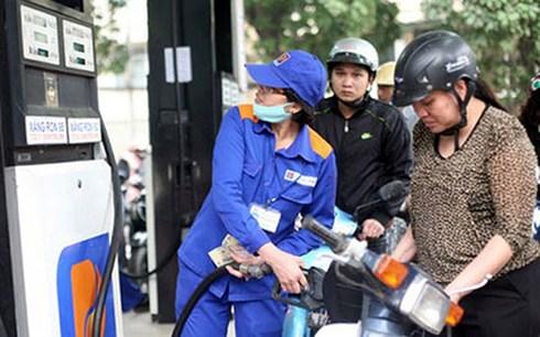 Giá xăng, dầu có thể tăng, tiếp tục đe dọa CPI - 1