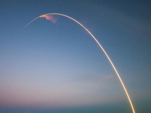 Báo Trung Quốc: Mỹ 'run rẩy trong sợ hãi' trước tên lửa Bulava của Nga