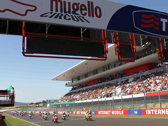 """Đua xe MotoGP, Italian GP: Trở về """"ngôi nhà tốc độ"""" của thế giới"""