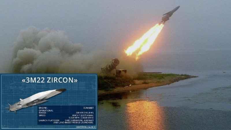 Những vũ khí mới của Nga khiến phương Tây run sợ - 1
