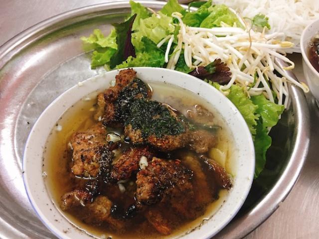 Gợi ý 6 món ăn dưới 50k cực ngon khu phố cổ Hà Nội