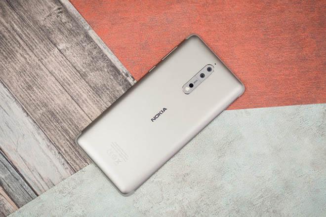 Nokia 8 chính thức được nâng cấp lên ứng dụng camera cao cấp - 1