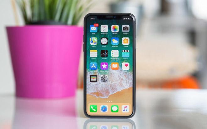 NÓNG: iPhone X Plus 2018 xuất hiện - 1