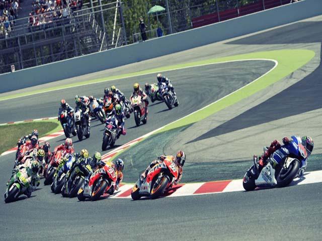 """Đua xe MotoGP: Hoàn cảnh """"bi thảm"""" của nhà vô địch"""