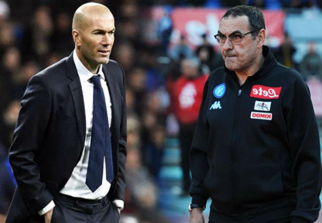 Real: Qua mặt Chelsea chọn tướng thay Zidane, lo Ronaldo nổi lòng tham - 1