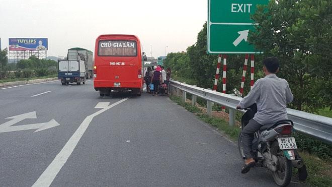 Tai nạn trên cao tốc Hà Nội – Bắc Giang: Địa phương kêu gào, Bộ GTVT không hồi âm - 1
