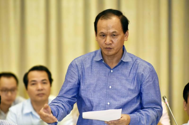 Thứ trưởng GTVT nói gì về phản ánh của các phi công Vietnam Airlines? - 1